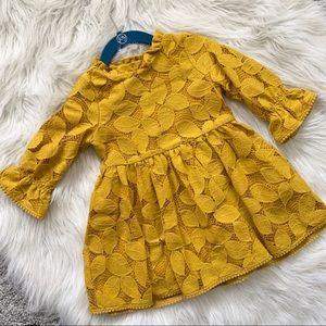 OshKosh Lace Dress - WORN ONCE